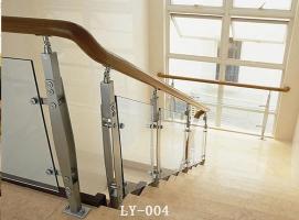 旅顺大连不锈钢楼梯