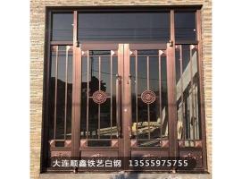 哈尔滨铜门