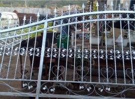 大连工程围栏